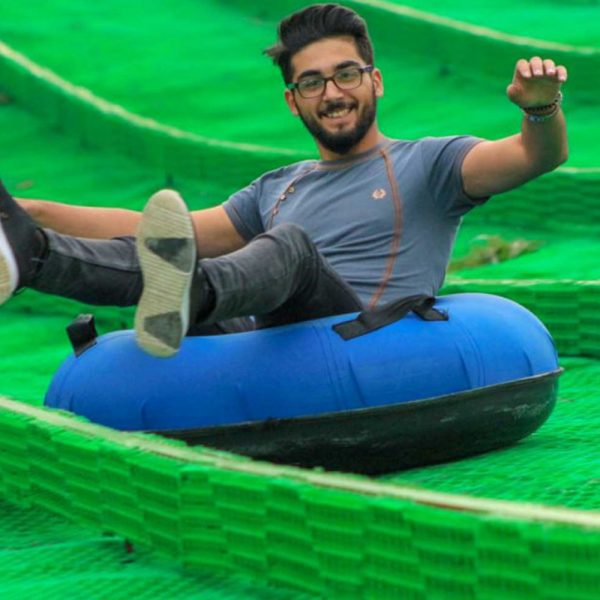 extrempark-tubing